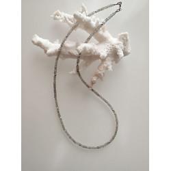 Ожерелье с лабрадором.