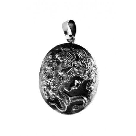 "The ""Gorgon Medusa"" pendant"