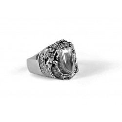 "Ring for men ""Marlboro"""